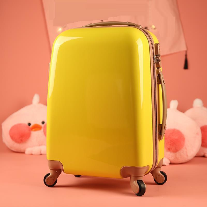 Bavul Walizka Cabin Maleta Viaje Con Ruedas Envio Gratis Valise - Väskor för bagage och resor - Foto 5