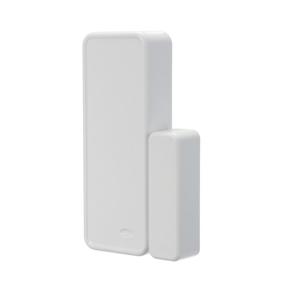 Safurance Wireless Alarm Sensors Accessories For G90B PLUS WiFi GSM Home Alarm System Door Sensor hot selling wireless glass break vibration sensor works with s4 alarm system and g90b wifi gsm alarm system