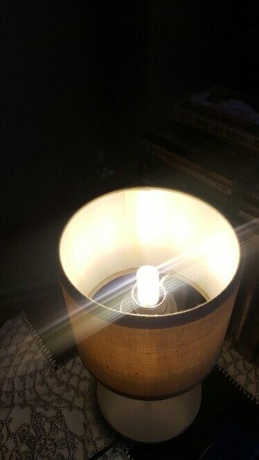 LARZI Mini E14 LED Lamp 3W 4W 5W 7W 220V LED Corn Bulb SMD2835 360 Beam Angle Replace Halogen Chandelier Lights