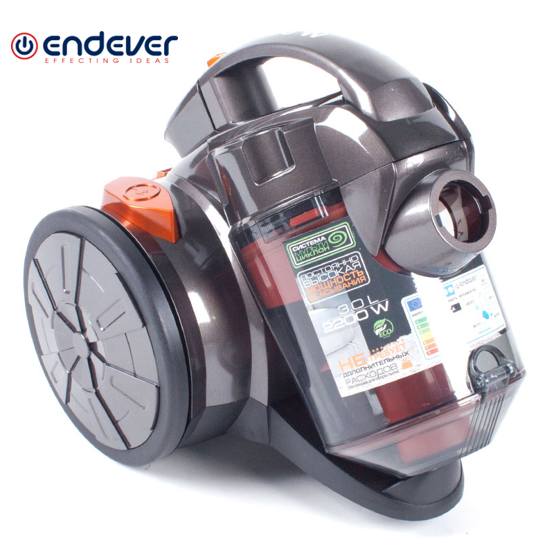 Vacuum cleaner electric Endever VC-530