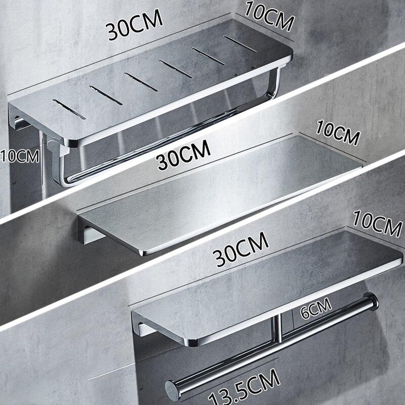 700BRASS Luxury Storage Holder, Premium Solid Brass, Hotel Designer Collection, Multi-function Paper Organizer, Polished Chrome