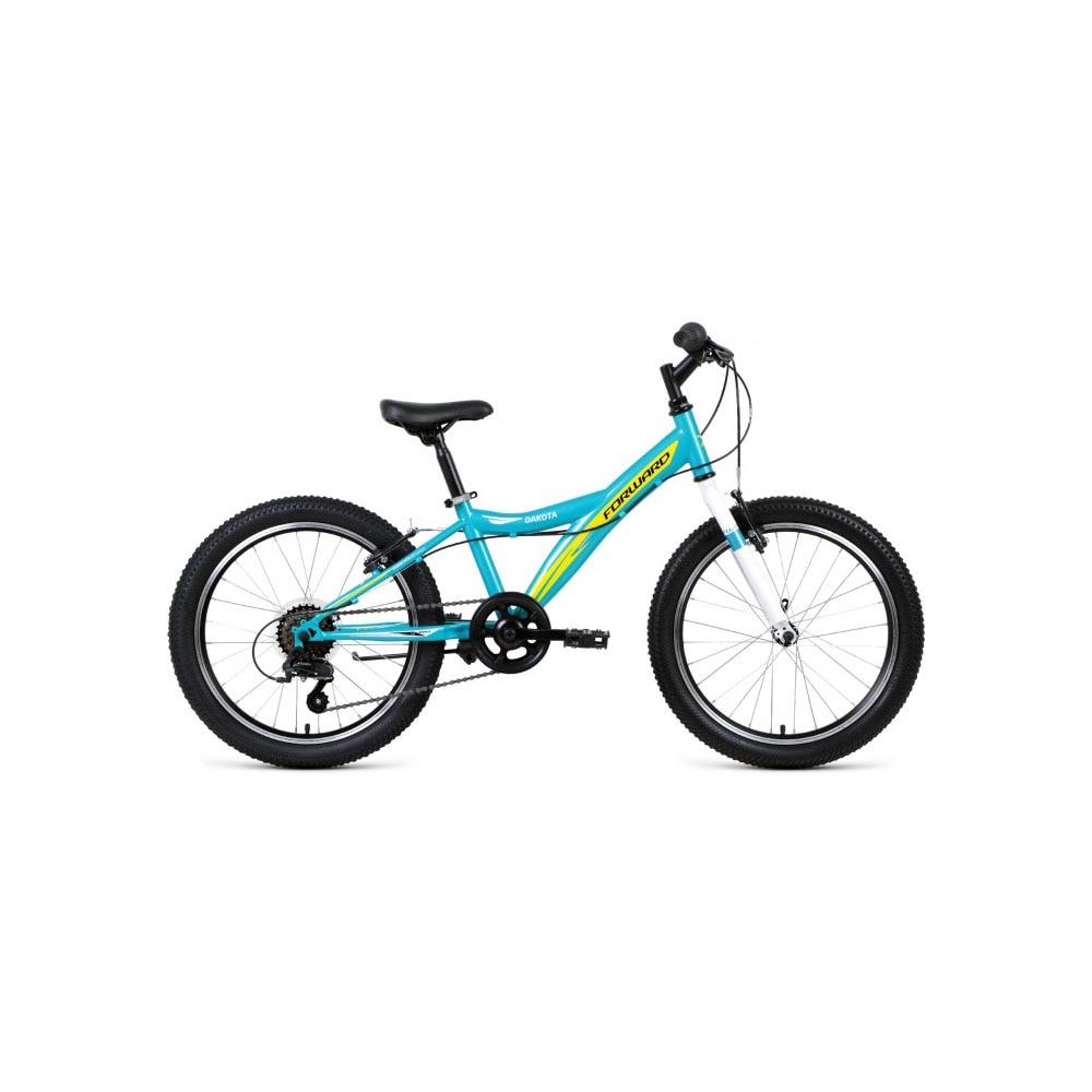 Bicycle Forward DAKOTA 20 1.0 (2018-2019)