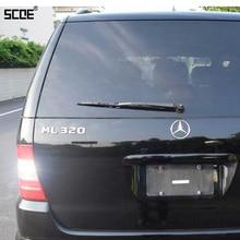 Для Mercedes-benz M класса(W163) M класса(W164) SCOE новинка 2X30SMD супер яркий Резервное копирование светильник обратный светильник стайлинга автомобилей