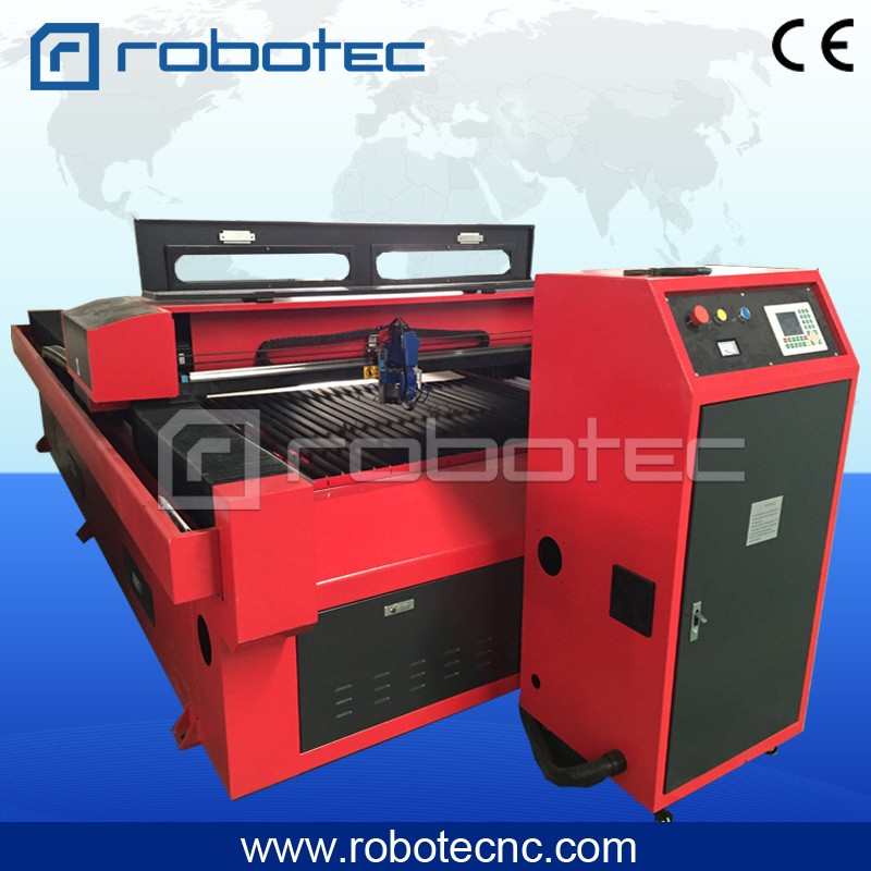 150W Red Co2 Metal Laser Cutting USB Interface Mini Laser Cutting Machine Laser Metal Cutter With Honeycomb