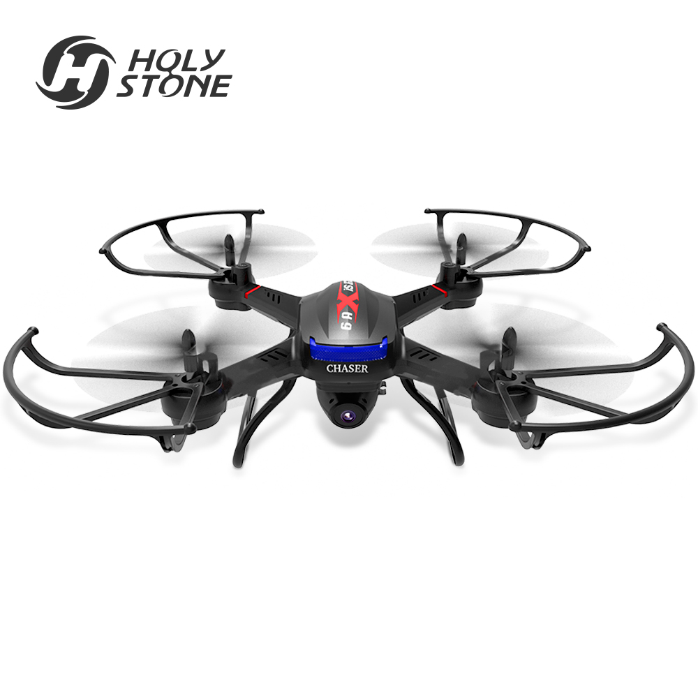[EU USA Stock] Holy Stone F181C RC Drone 4GB TF Card with 720P Camera 20 Minutes Flight RTF 4Ch 2.4GHz Altitude Hold Helicopter Квадрокоптер