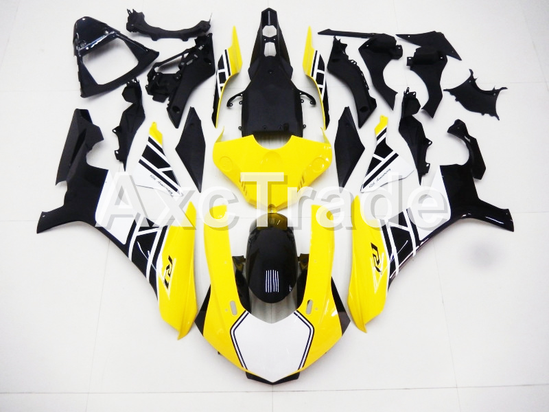 Motorcycle Fairings For Yamaha YZF-R1000 YZF-R1 YZF 1000 R1 2015 2016 2017 YZF1000 ABS Plastic Injection Fairing Bodywork Kit Ye поршень 04 08 yzf1000 r1