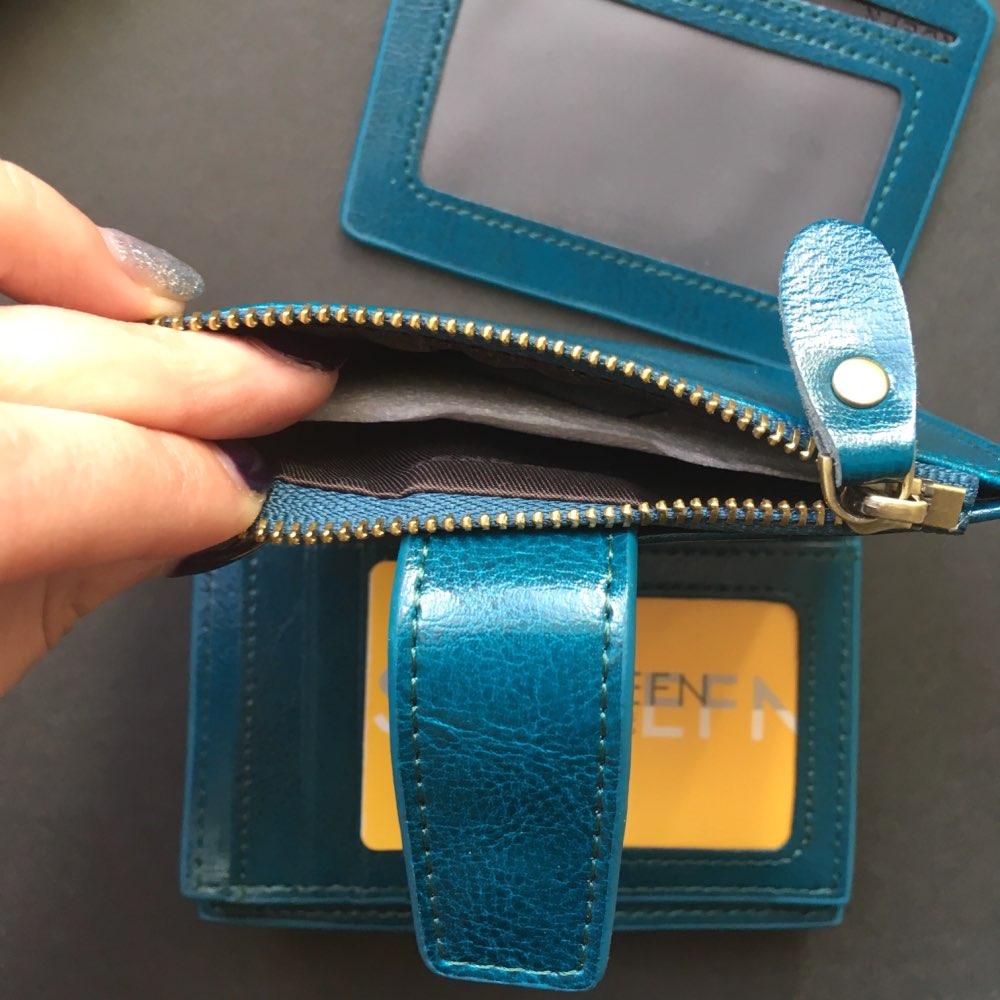 женщины портмоне; небольшой бумажник женщин; кошелек; Подкладка Материал:: Полиэстер;