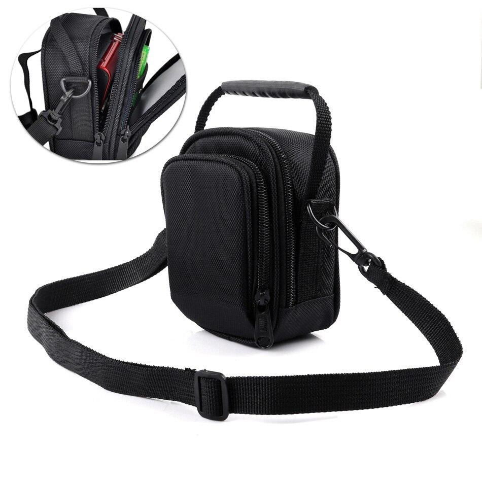 Digital Camera Case Bag For Panasonic TZ90 TZ85 TZ70 TZ60 ZS40 ZS50 FH2 Nikon COOLPIX A S9900S P340 P330 P320 P310 S7000 S6900