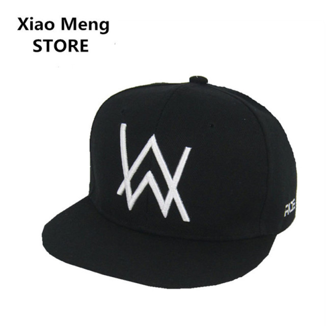 267b6b0eb US $9.21 |2017 New Alan Walker DJ Baseball Cap Hat Alan Walker With The  Return Of DJ Snapback Caps Men Women Hip Hop Hats Unisex Bones M76-in  Baseball ...