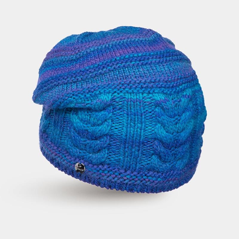 Hat Woolen hat Canoe 3440097 IREA stylish woolen beanie winter hat cap camouflage