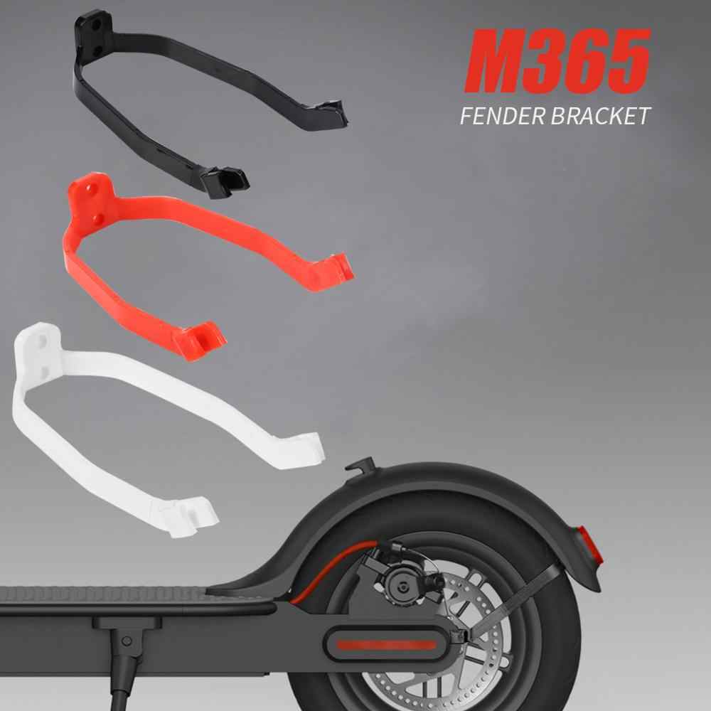 Fender Mudguard Support For Xiaomi M365/M365 Pro Scooter 3D Printed