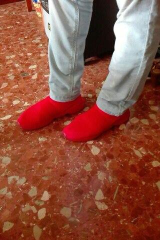 Fashion Classic Shoes photo review