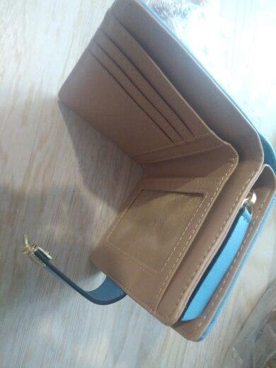 женщины бумажник; серия:: женщины короткие бумажник; Джордано женщины;