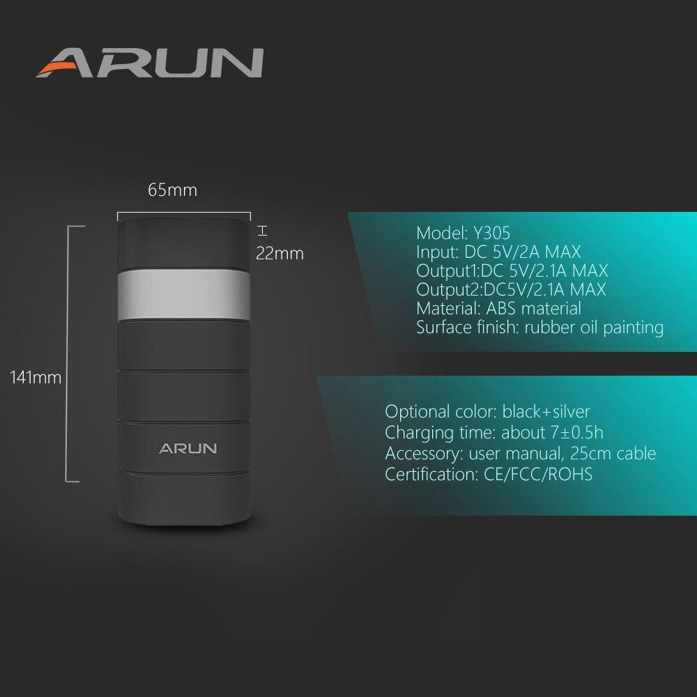 4-ARUN-Original-12500mah-Business-Design-External-Battery-Portable-Mobile-Phone-Power-Bank-Fast-Charging-For-Phones-Tablet-PC-etc