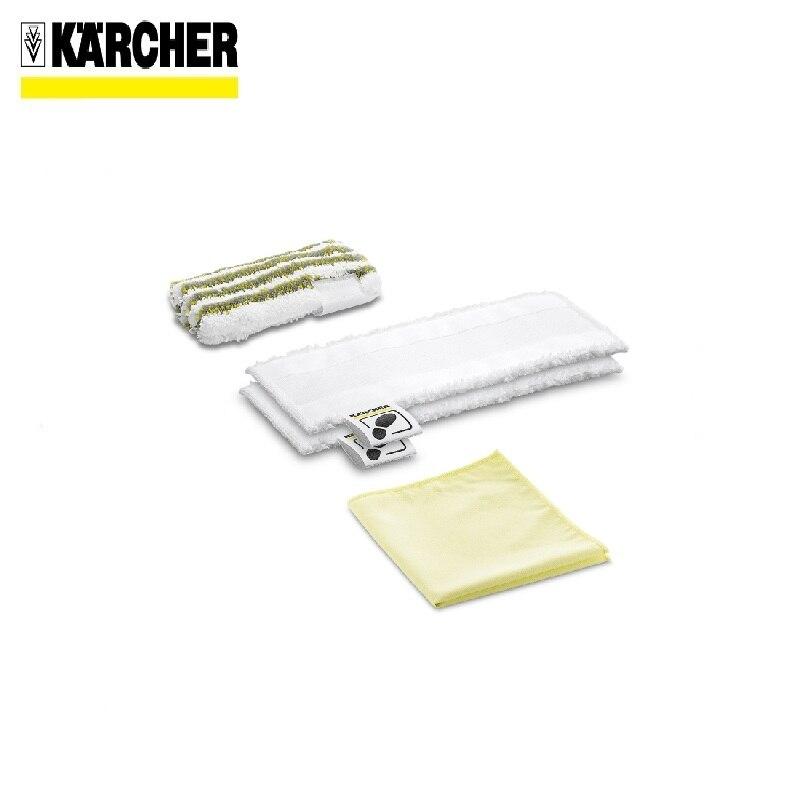 Комплект микроволоконных салфеток для ванной Karcher|Чистящие салфетки|   | АлиЭкспресс