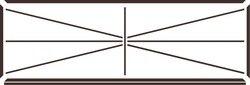 Комплект для самостоятельной сварки ворот с консольным оборудованием KIT3