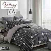 Bedding Set Sheet Pillowcase and Duvet Cover Sets 100% Cotton fabric Bedlinen Twin Double Queen King Size Bed Sheet Set Jacquard