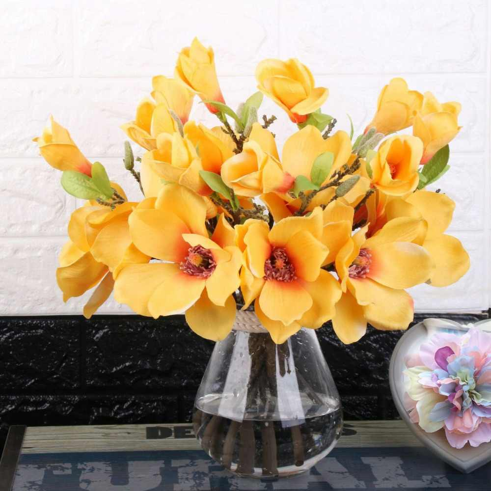 Detail Feedback Questions About 1branch Lovely Artificial Flower