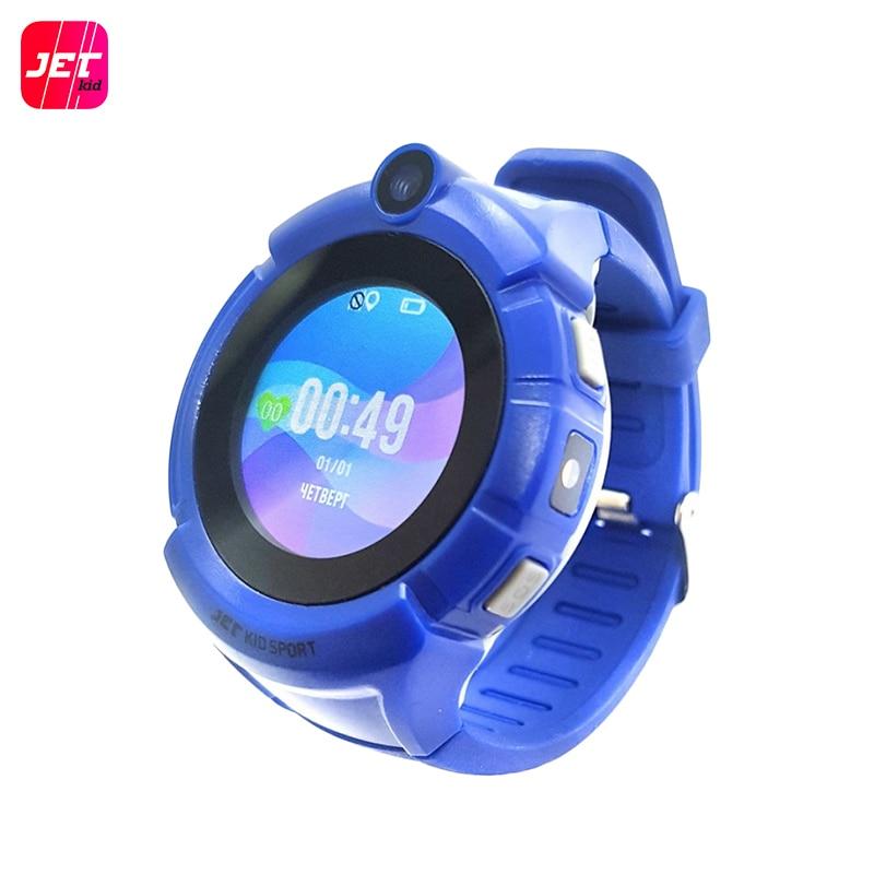 Smart Watch JET Kid Sport gimto gm246 brand men watch steel luxury gold sport clock quartz chronograph