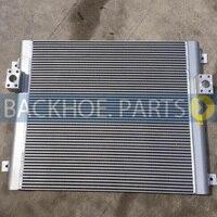 Hydraulic Oil Cooler 205 4962 for Caterpillar Excavator CAT 322C 322C L 325C 325C L Engine 3126B