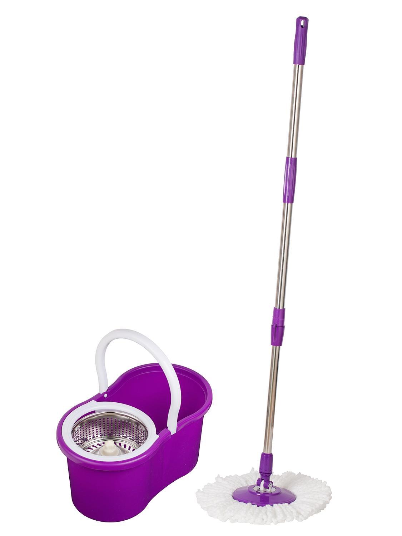 Mop con отжимом e secchio SOKOLTEC S600