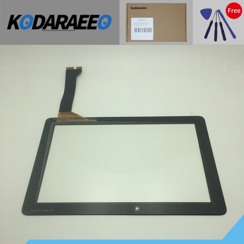 kodaraeeo For Asus Memo Pad 10 ME102 ME102A K00F V2.0 V3.0 V4.0 Touch Screen Digitizer Glass Panel Replacement asus me102 touchscreen black white touch screen panel glass digitizer lens repair for asus memo pad 10 me102 me102a touch panel