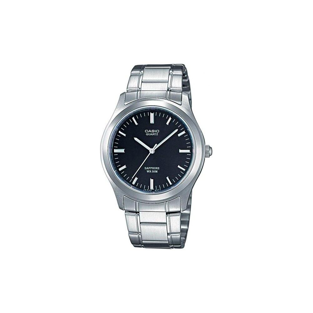 Montres à Quartz Casio pour hommes MTP-1200A-1A montres Mans montre-bracelet montre-bracelet hommes