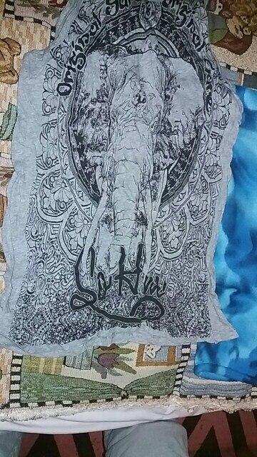 Серые мужские майка Повседневная Фитнес Singlets Марка мужские футболки без рукавов вздох хип-хоп жилет с принтом слона хлопок майку