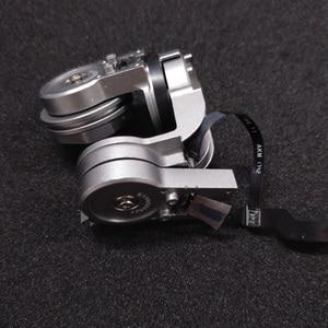 Image 1 - 100% Original Mavic Pro Gimbals Camera Arm Motor With Flat Flex Cable Kit Repair Part for DJI Mavic Pro Drone Accessories