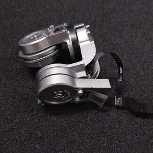 Image 1 - 100% Original Mavic Pro Gimbals Kamera Arm Motor Mit Flache Flex Kabel Kit Reparatur Teil für DJI Mavic Pro Drone zubehör