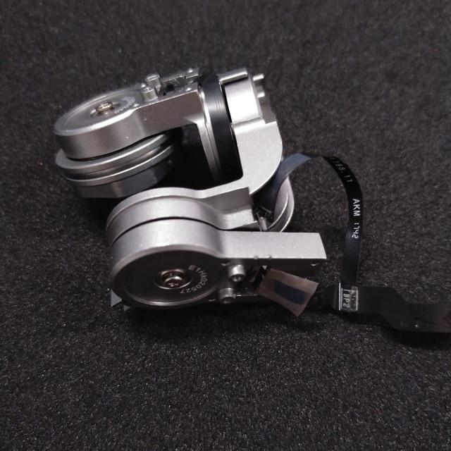 100% Original Mavic Pro Gimbals Kamera Arm Motor Mit Flache Flex Kabel Kit Reparatur Teil für DJI Mavic Pro Drone zubehör