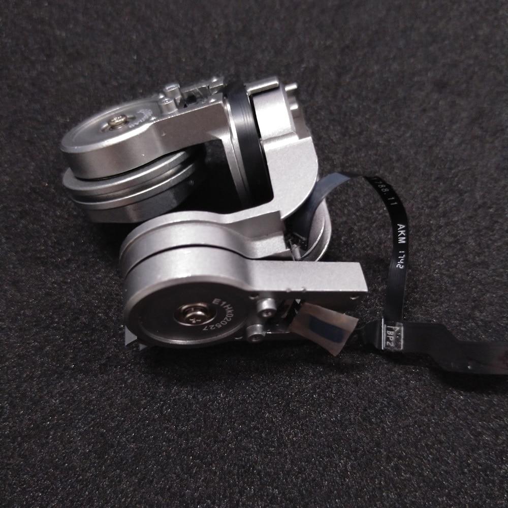 100% Original Mavic Pro cardans caméra bras moteur avec plat câble Kit de réparation pièce pour DJI Mavic Pro Drone accessoires-in Cardan aérien from Electronique    1