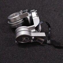 100% oryginalny Mavic Pro Gimbals ramię kamery silnik z telewizorem z płaskim zestaw kabli Flex część do naprawy DJI dron Mavic Pro akcesoria