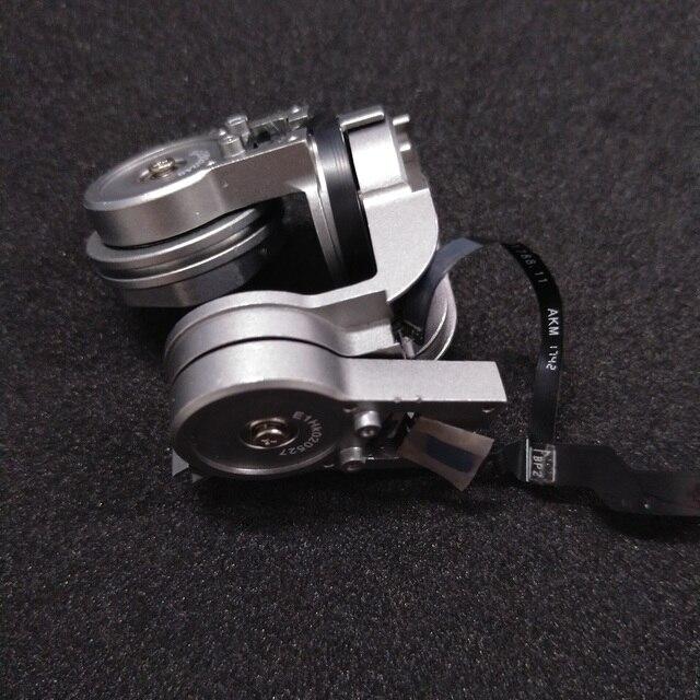 Dji mavic pro drone 액세서리 용 플랫 플렉스 케이블 키트 수리 부품이있는 100% 오리지널 mavic pro gimbals 카메라 암 모터