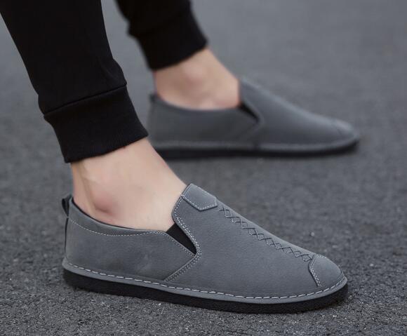 201818 Men's casual shoes DG 1