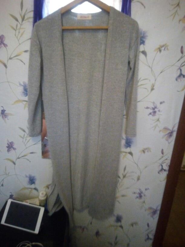 Dower me груза падения кардиган Для женщин свитер Повседневная крючком пончо плюс Размеры пальто Для женщин длинные свитера vestidos кардиганы