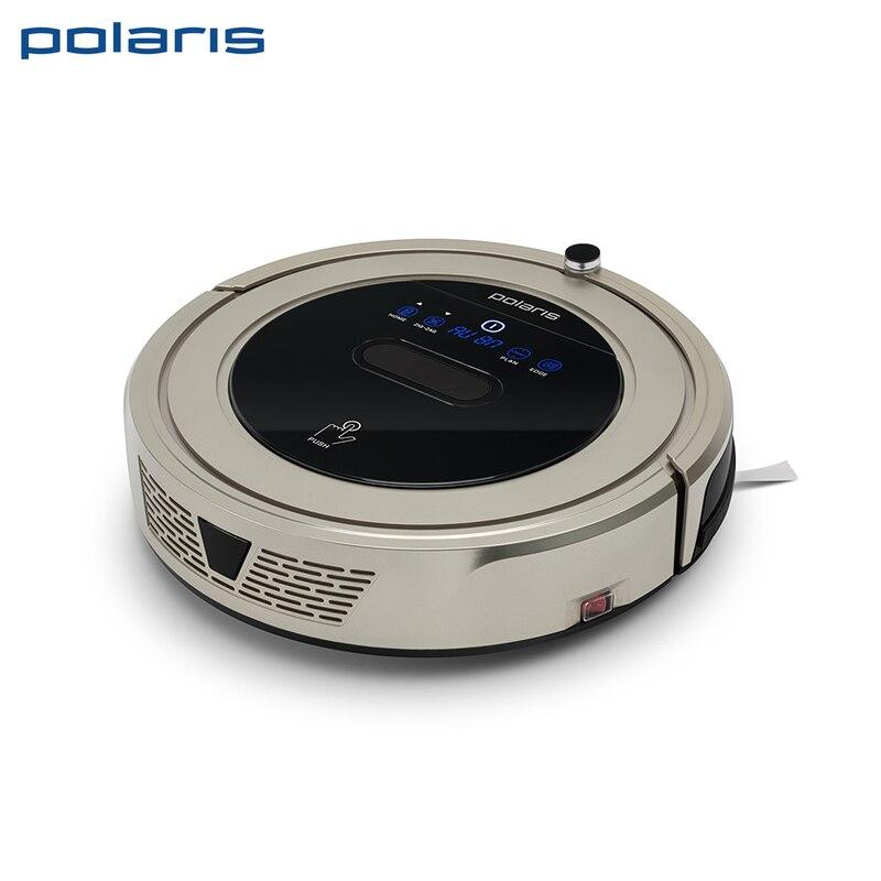 все цены на Robot vacuum cleaner Polaris PVCR 0920WV онлайн
