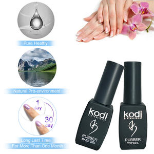 Polygel Nail Tool Kodi File Files Sanding Pedicure 100 180 Set