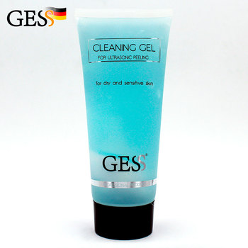 cleansing gel for dry / sensitive skin, 150ml, gel for dry skin Against wrinkles agents with collagen Skin rejuvenation, Gess treatment of p aeruginosa against antimicrobial agents