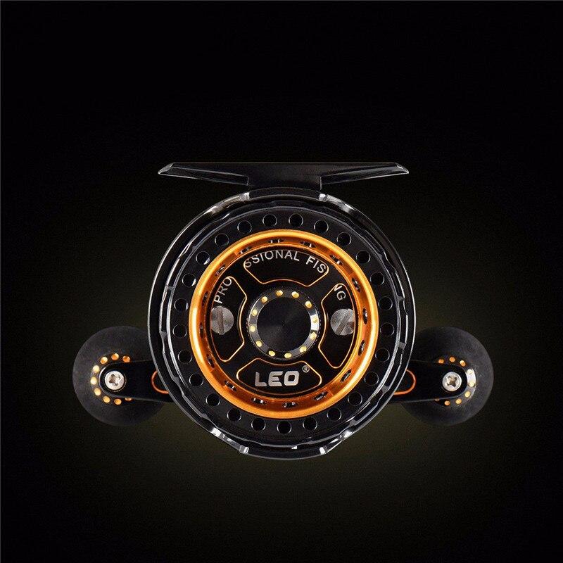 Left Right Hand Shaking Wheel 6+1BB Bearing 3.6:1 High Speed Fishing Reel Spinning Wheel nunatak original 2017 baitcasting fishing reel t3 mx 1016sh 5 0kg 6 1bb 7 1 1 right hand casting fishing reels saltwater wheel