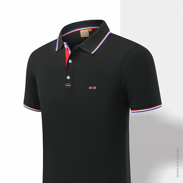 Fashion Summer Sammy Shop&Eden Park Short   polo   for Men France brand Nice Quality Good Sellin Big Size S-4XL Free Shipping