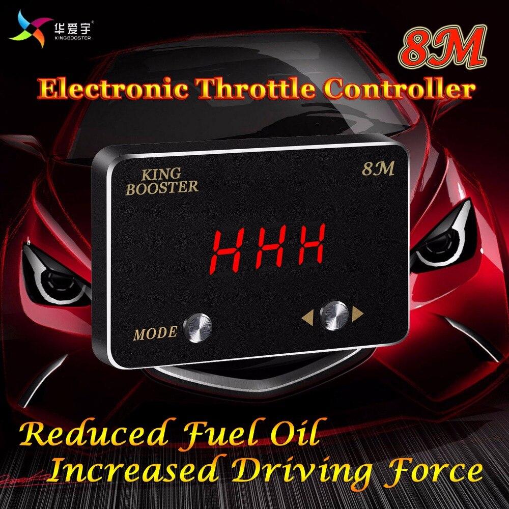Авто Запчасти Мощность преобразователь автомобилей электронный регулятор дроссельной заслонки Педаль Контролер скорости для JEEP CHEROKEE KK кД