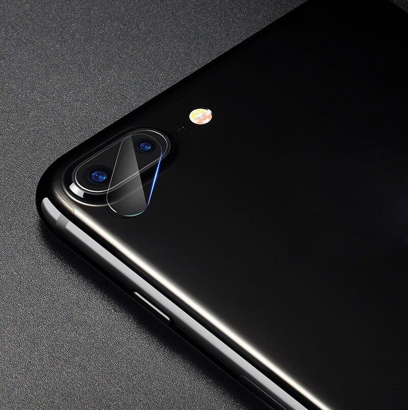 Back Camera Lens Transparent Tempered Glass For Xiaomi Mi8 Mi8se Mi6 Mix2 Redmi S2 Note 4X MiA1 Mi5X Protector Protective Film