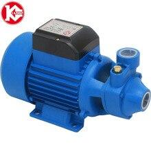 Электрический насос бытовой центробежный Калибр НБЦ- 750