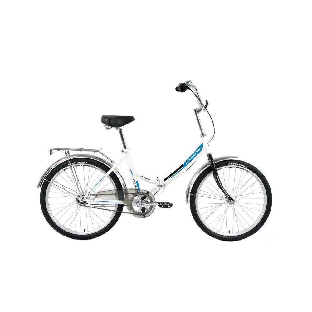цена на Bicycle FORWARD VALENCIA 24 3.0 (24 3 IC. Height 16 скл.) 2018-2019