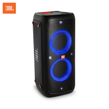 Аудиосистема JBL PartyBox 200