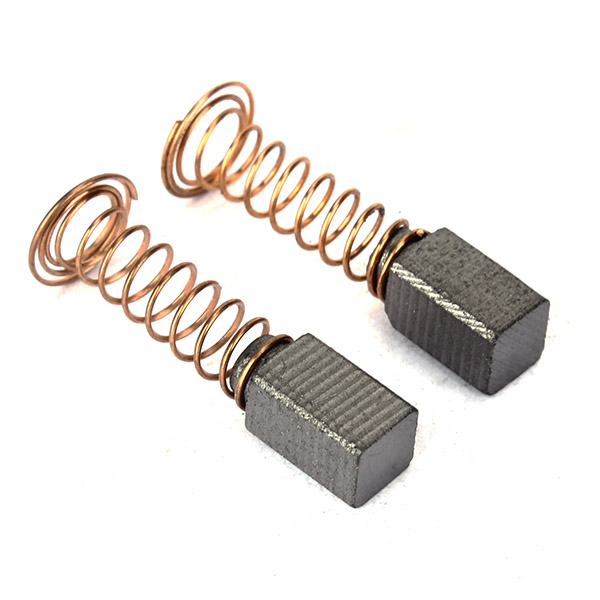 New 2pcs Carbon Brushes Repairing Part For Rotary Tool For Dremel 3000/200