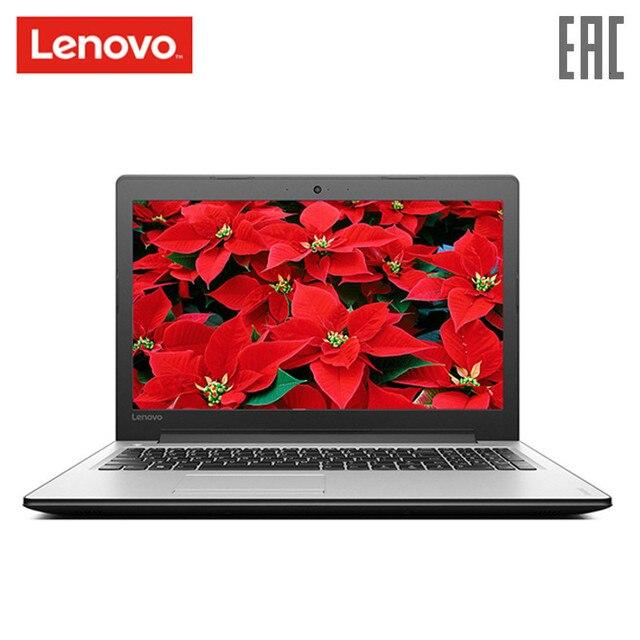 """Ноутбук Lenovo IP310-15IAP 15.6 """"/N4200/500 ГБ/4 ГБ/R5 M430/noODD/Win10/серебро (80TT001NRK)"""