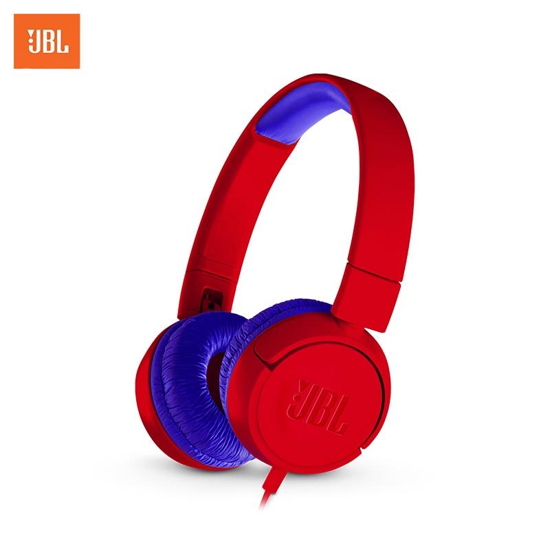 Children 'S false earphones JBL JR300 все цены