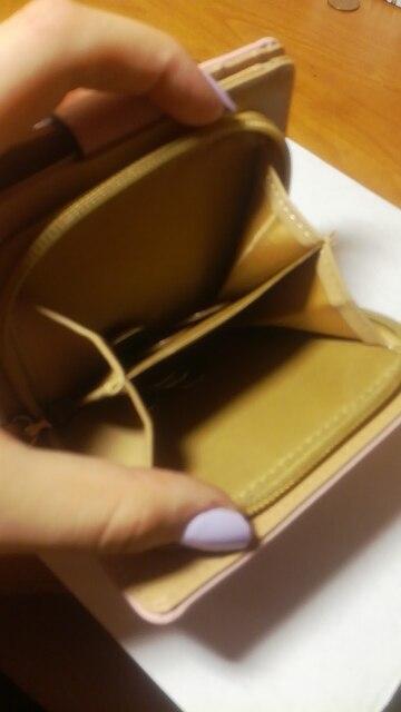 Джордано женщины; бумажник женщин; Основной материал:: ПУ;